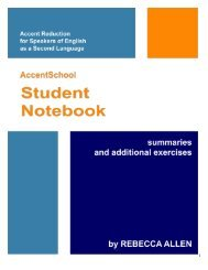 Download - Accent School
