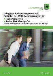 WIFI Risikomanagement