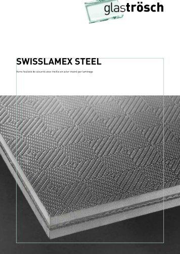 SWISSLAMEX STEEL