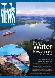 Final M&N Newsletter Vol 6 Issue 2 - Moffatt and Nichol Engineers