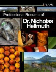Dr. Nicholas Hellmuth - Wide-format-printers.org