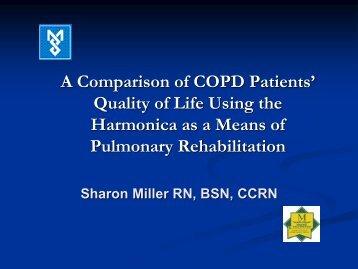 Sharon Miller RN, BSN, CCRN - IUPUI