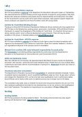 Nichola Brown An update from Gethyn Williams, Director of ... - ncvys - Page 4