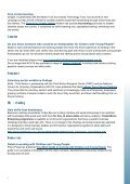 Nichola Brown An update from Gethyn Williams, Director of ... - ncvys - Page 6