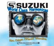 World Class Harmonicas World Class Harmonicas World Class ...