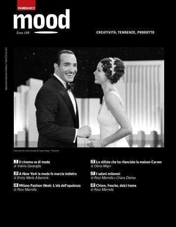 Issue 168 3 Il cinema va di moda di Valeria ... - Mood Magazine