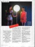 Ci risiamo. Il nostro scouting sui giovani della moda è ... - Naba - Page 4