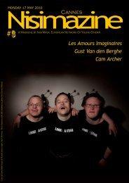 Cannes Les Amours Imaginaires Gust Van den Berghe ... - Nisi Masa