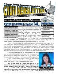 250_E_1st_CYDFI_News.. - Calantas Young Dreamers Foundation ...