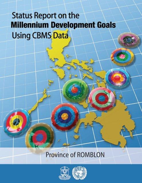 Province of Romblon - UNDP in the Philippines