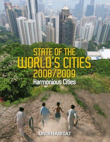 Harmonious Cities