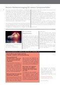 Bessere Medienversorgung für unsere ... - Baugenossenschaft Rotach - Seite 6