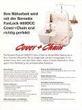 Cover- und Overlockstiche flexibel kombiniert. - Seite 7