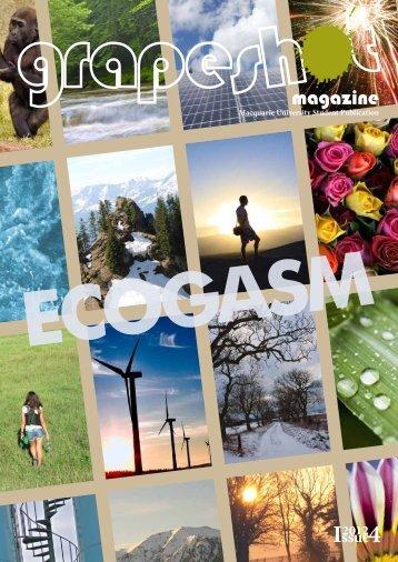 Issue 4 - Grapeshot Online