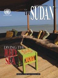 Sudan - UNMIS