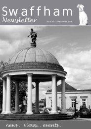 SEPT 09.pdf - Swaffham Town Council
