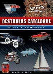 to view catalogue - VG Auto Paints