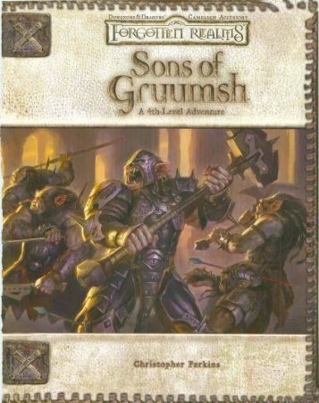OF SONS PDF GRUUMSH