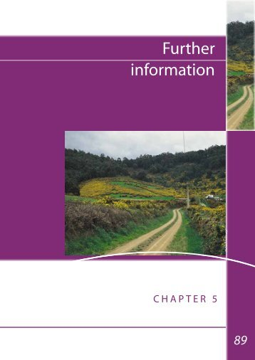 Further information - Weeds Australia