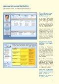 Sinfonie in der Altenhilfe: Dokumentation und Planung - Seite 5