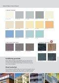 Bekleidungsplatten | Cladding Panels - Werzalit - Page 2
