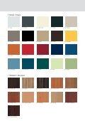 Bekleidungsplatten | Cladding Panels - Werzalit - Page 3