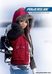 ice catalogue 2011|2012 - SShush