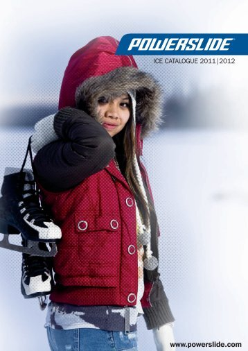 ice catalogue 2011|2012 - SShush