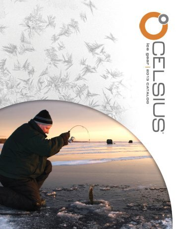 Click here to download the Celsius Ice Gear 2013 Catalog PDF