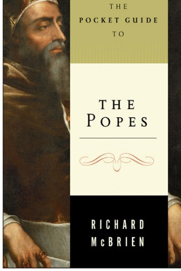 The Pocket Guide to the Popes - End Time Deception
