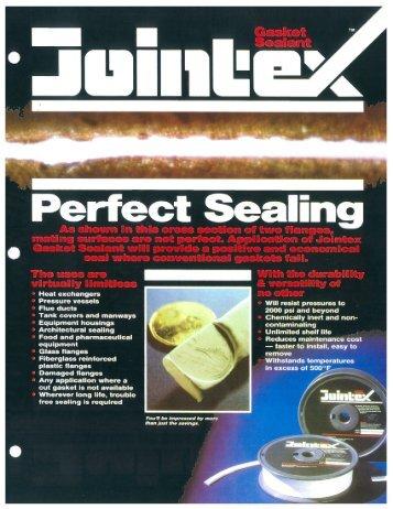 Jointex Gasket