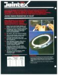 Jointex Gasket - Page 2