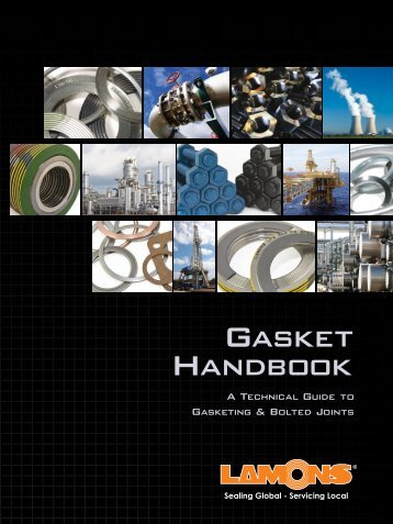 Gasket Handbook - Lamons
