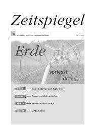 ERDE - Regionales Pflegezentrum Baden