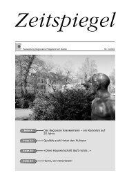 Zeitspiegel_2/03_Version 6 - Regionales Pflegezentrum Baden