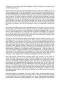 Wie sollte komplementäres Denken in der ... - Haus zum Dolder - Page 2