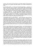 Wie sollte komplementäres Denken in der ... - Haus zum Dolder - Page 4
