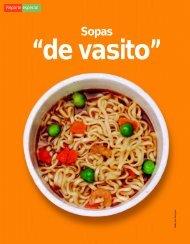 """de vasito"""