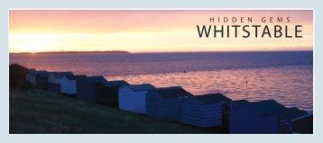 WHITSTABLE - Englands Hidden Gems