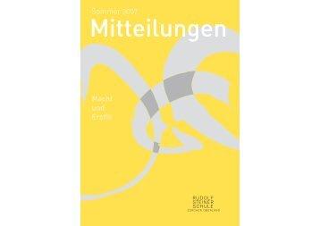 Wir gestalten und realisieren Logos Flyer Plakate Broschüren