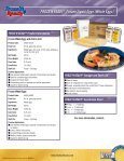 Michael Foods Froze'n Ready Frozen Liquid Eggs Whole Eggs ... - Page 2