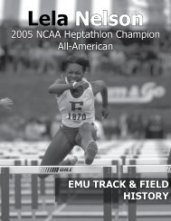 2005 NCAA Heptathlon Champion All-American - The Official ...