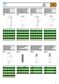 SPECOLE J Di solida e robusta costruzione. J Vetro in pyrex. A ... - Page 3