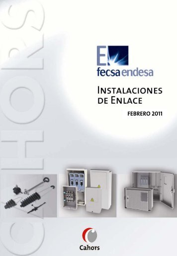 Magazines for Oficina fecsa endesa