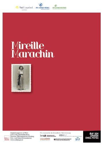 Mireille Marachin - Milli Segal