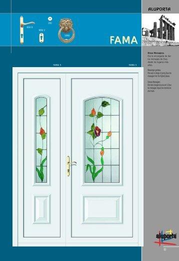 Catálogo Moldurados Tomo 3 - ALUPORTA