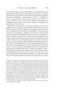 En historie om foranderlighed - Historisk Tidsskrift - Page 2