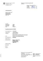 ESTI - Rüegg + Partner AG