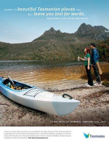 May/June 2012 Paddling Section - Sierra Club
