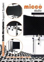 Micco Wall Systems - Bicci (UK)